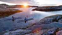 Suède : les merveilles de l'Ouest