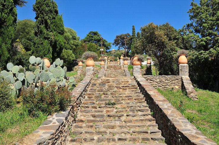Le Domaine du Rayol, au jardin des Méditerranées