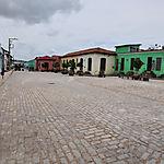 Tranquillité à Camagüey