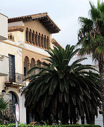 Belles architectures de Sigès