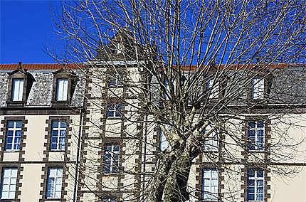 L'ancien collège des oratoriens