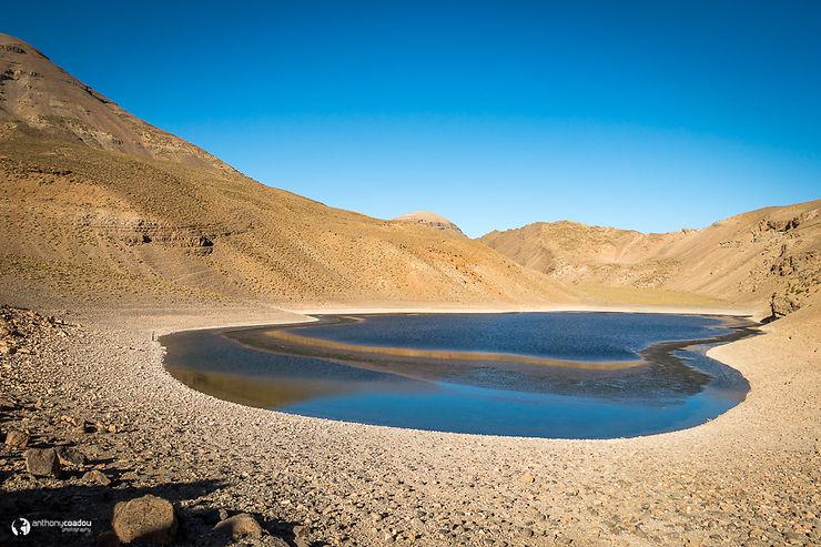 Lac de Tamda