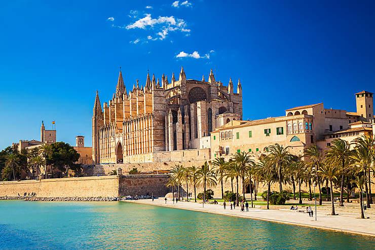 Palma de Majorque (Baléares, Espagne)