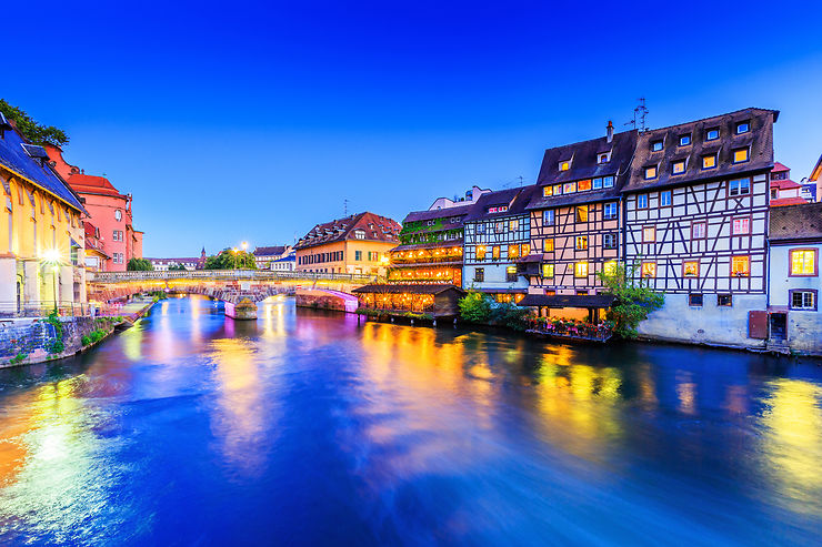 Où sortir en France : Strasbourg, Brest, Nice, Clermont-Ferrand...