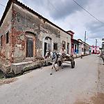 Labyrinthe à Camagüey