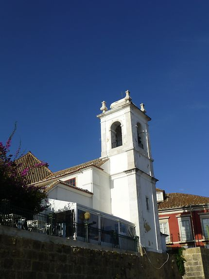 Joli petit clocher, Lisbonne
