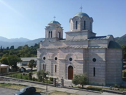Eglise Saint-Sava