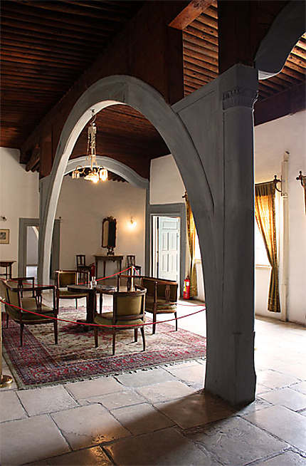 Maison de Hadji Georgakis Kornesios