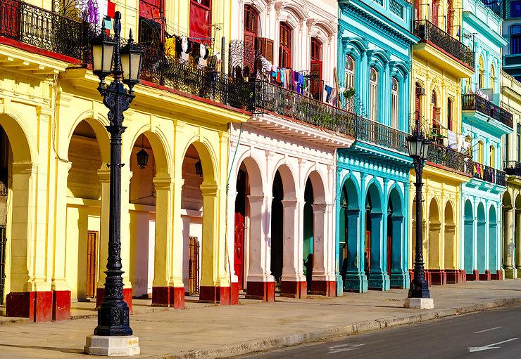 Cuba : La Havane, 500 ans et toujours jeune - Routard.com