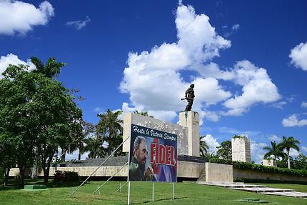 Plaza de la Revolucion, Cuba