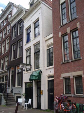 hotel liberty amsterdam : centre d'amsterdam : amsterdam : avis