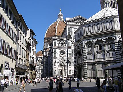 Florence - Magie architecturale