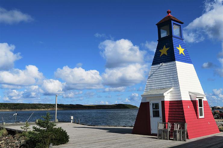 L'Acadie : l'autre Amérique française
