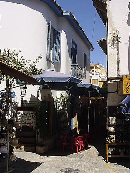 Centre de Nicosie sud