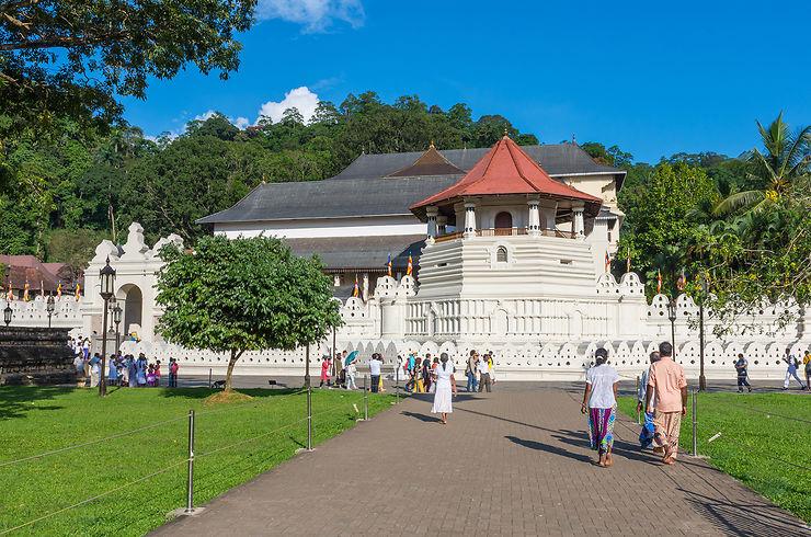 Voyage - Sri Lanka : annulation des voyages possible jusqu'au 6 juin