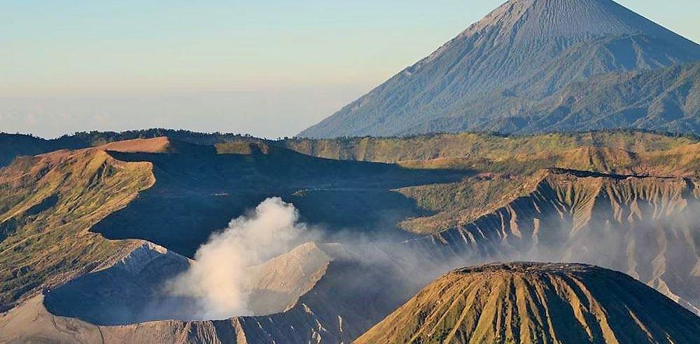 Indonésie : les merveilles de Java, Flores et Komodo