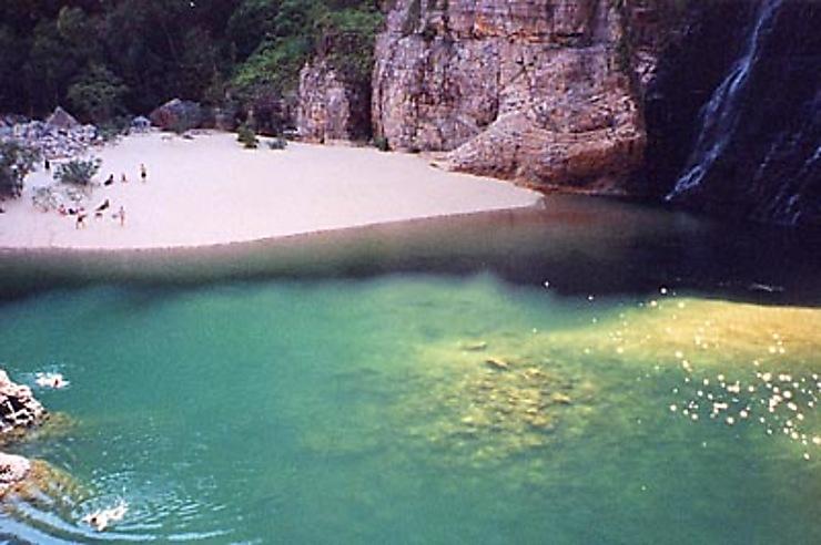Northen Territory : Kakadu National Park