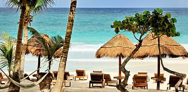 Voyage de noces Peninsule du Yucatan - Mexique
