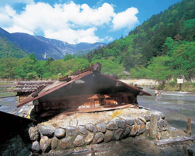 Bien-être à Nikko : onsen et gastronomie