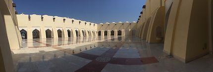 Grande mosquée de Doha