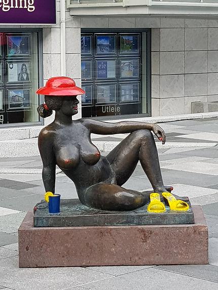 Oslo la moderne