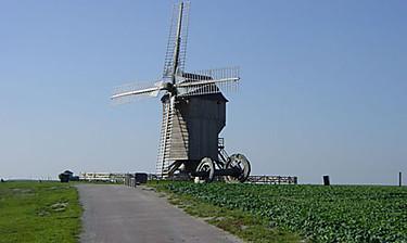 Moulin de la bataille de Valmy