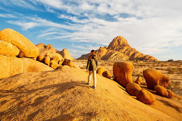 Namibie : 5 raisons d'y aller