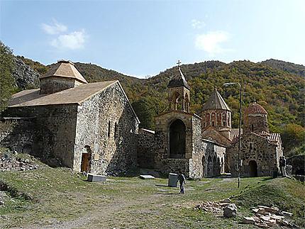 Monastère de Dadivank