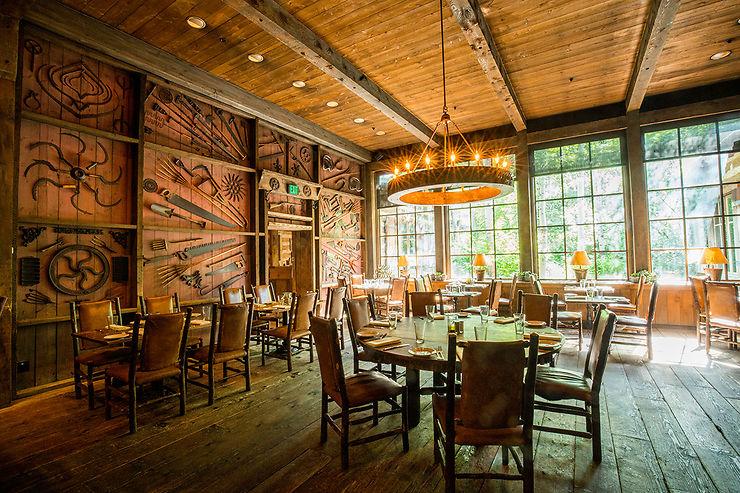 Sundance Mountain Resort (Utah) : pour les fans de Robert Redford