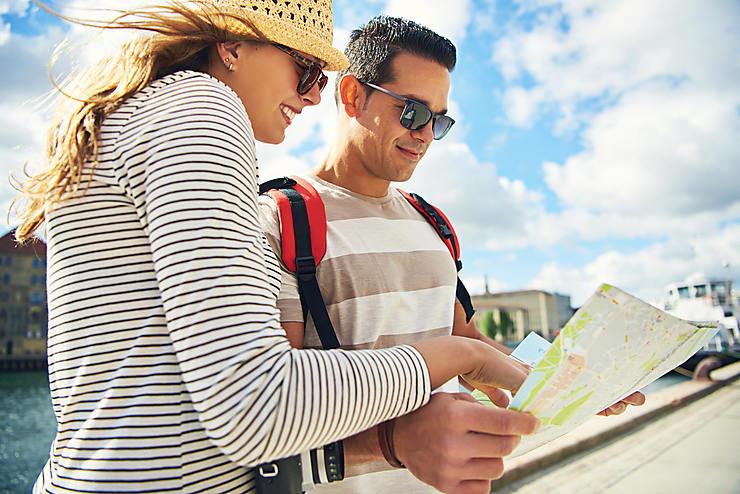 Enquête - Les Français toujours plus nombreux à voyager en septembre