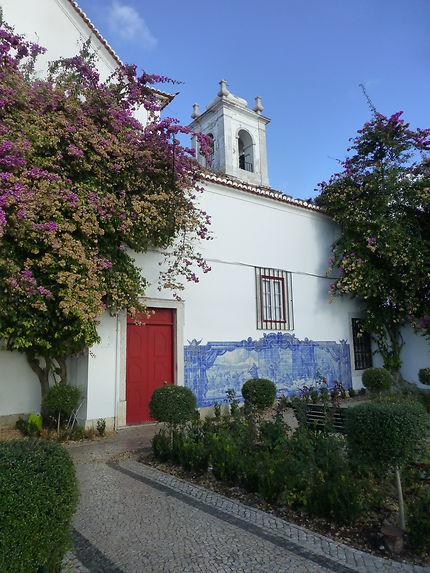 Au coeur du petit jardin, Miradouro da Santa Luzia