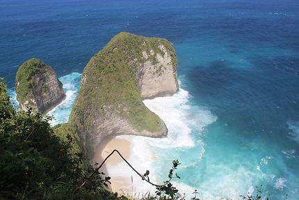 Kellingking - Nusa Penida
