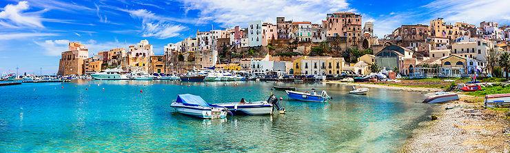 Carte Sicile : Plan Sicile - Routard.com