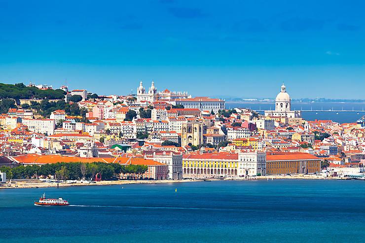 portugal-lisbonne