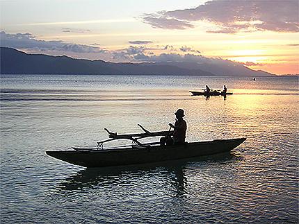 Pêcheurs à Kissee Kissee