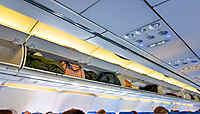 Franchises de bagages des compagnies aériennes