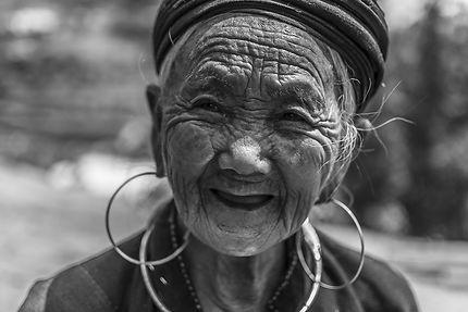 Un sourire vaut mille mots