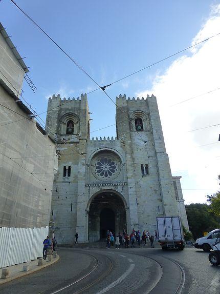 Sé Patriarcal à Lisbonne