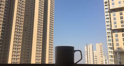 Bonjour Mumbai