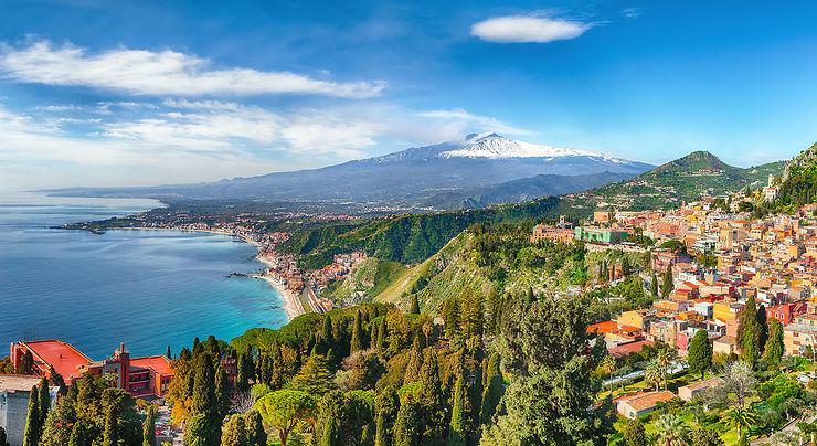 Covid-19 - Italie : enregistrement obligatoire pour la Sardaigne, la Sicile, la Calabre et les Pouilles