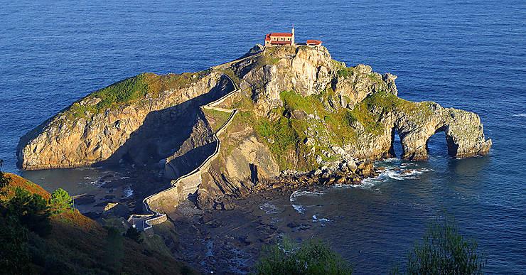 Euskadi–Pays Basque, l'atout séduction
