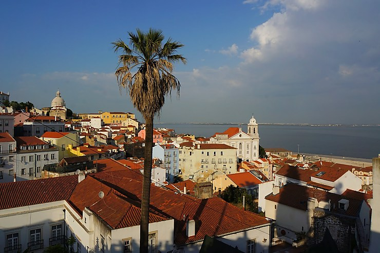 Carnet de voyage : 12 jours vers Lisbonne et sa région