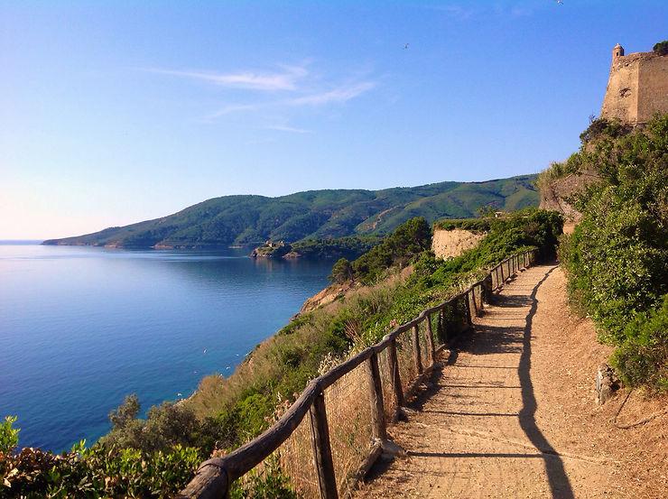 Randonnées aux Cinque Terre