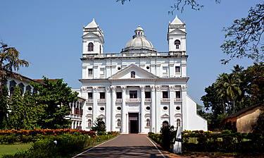 Old Goa (Velha Goa)