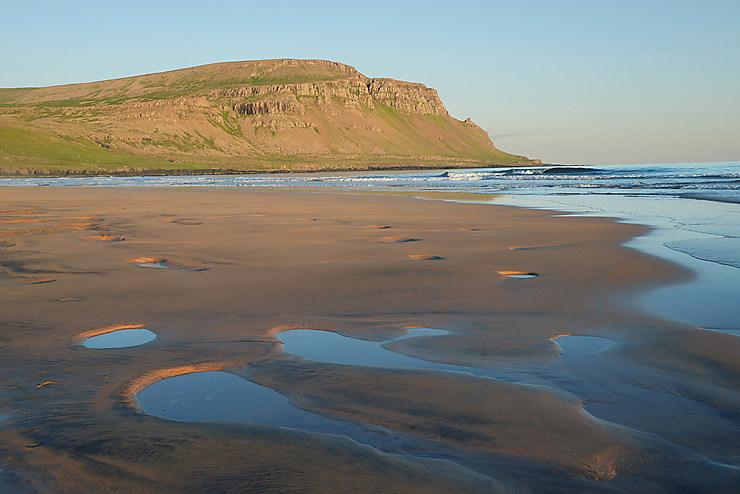 Rauðisandur, la plus belle plage du monde ?