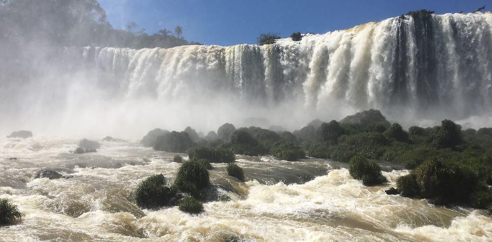 Voyage au Brésil de 20 jours