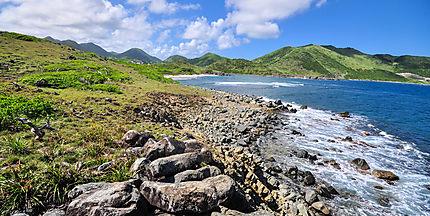 En balade sur l'île Pinel