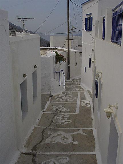 Village de Tholaria