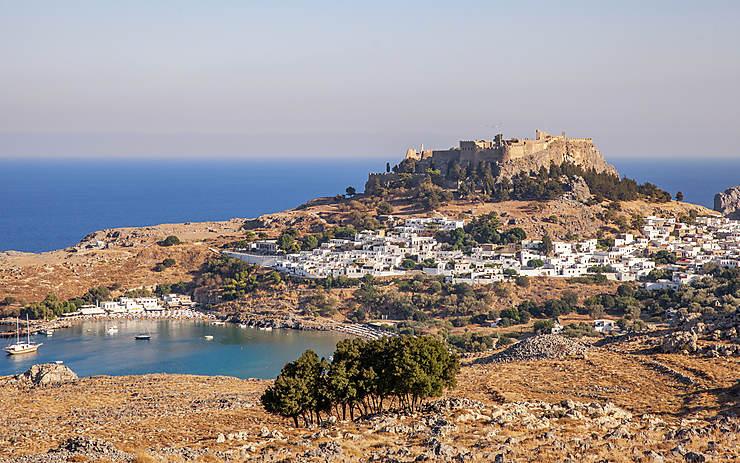 Rhodes (Grèce)