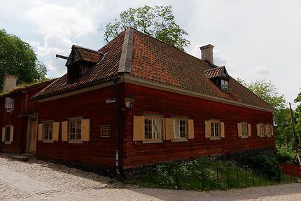 Le Rouge Suédois